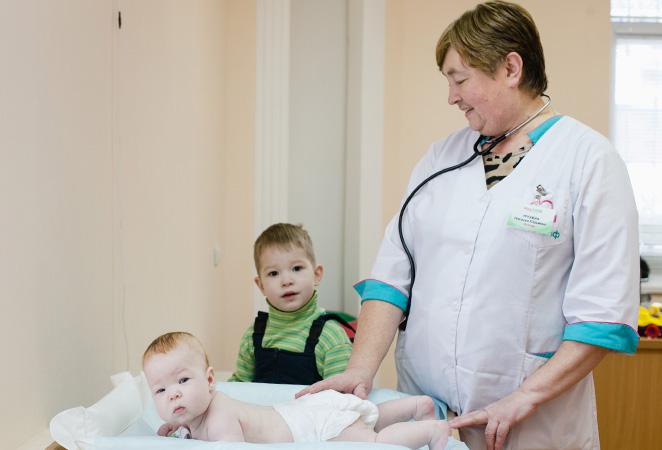 Как защитить от гриппа беременных женщин? - Елена Калинина клиника Киров - Красота и здоровье
