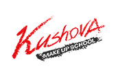 Kushova make up school