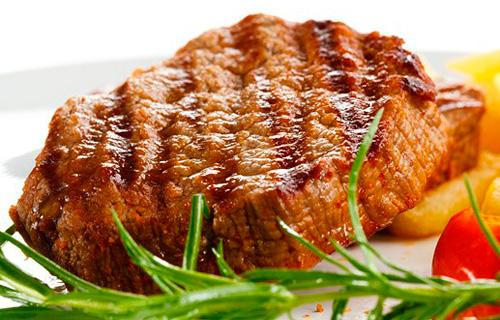 Как вкусно приготовить мясо на сковороде фото