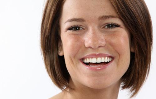 Против пигментных пятен при сухой коже на лице