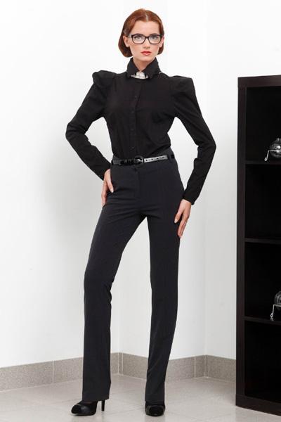 Леди босс женская одежда