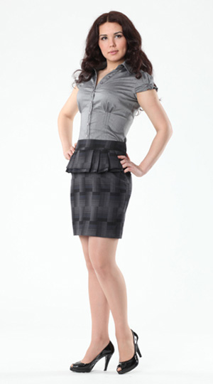 Фалинда Женская Одежда