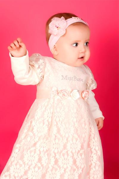Платья для самых маленьких девочек