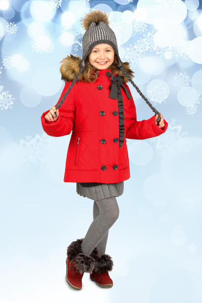 Зимняя Одежда Шалуны Интернет Магазин