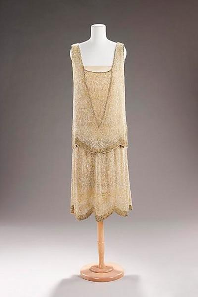 Платья 20 х лет