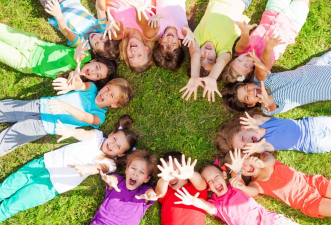 65310f29ac5 Летние каникулы для любого ребенка — это целая маленькая жизнь! Какой она  будет для вашего сына или дочки  Чем наполнить время долгожданного отдыха  от школы ...