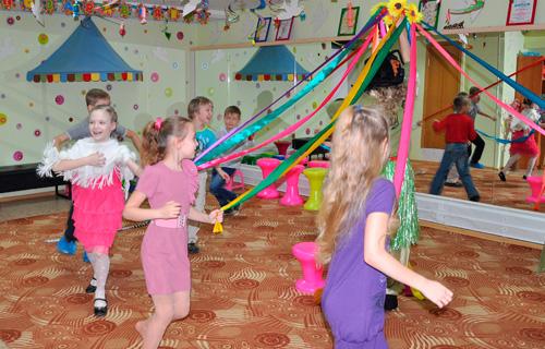Детский праздник добра ведение детских праздников Улица Южный квартал (город Щербинка)