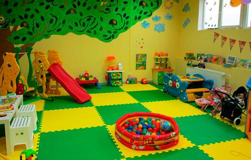 процедура оформление игровая комната в больнице новый магазин (товары