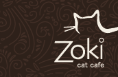 Zoki cat cafe