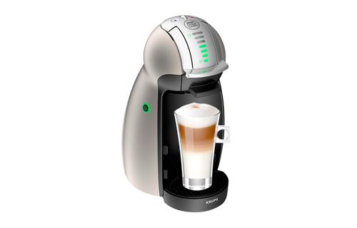 Капсульная кофе-машина: современно и просто! - Наш дом