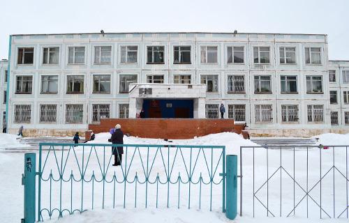 Школа лицей 27 астана - 3