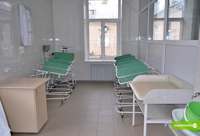 Детская поликлиника кыштым прием участковых врачей