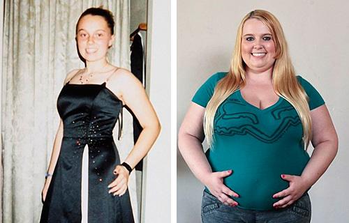 Екатерина Попенко: Я похудела на 50 килограмм