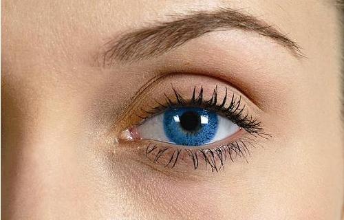 Цветные контактные линзы adria color glamorous фото