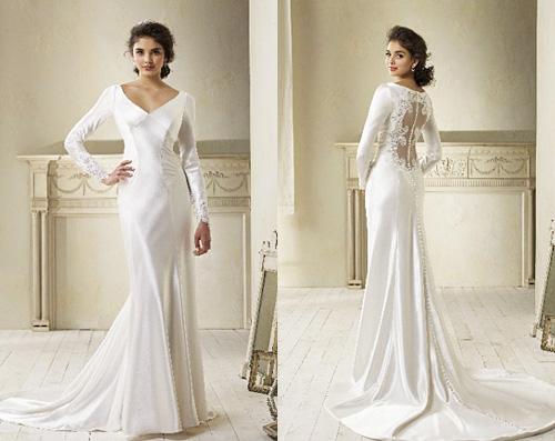 Кировский свадебные платья