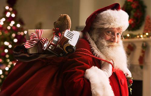 Santa Claus The Movie  Wikipedia