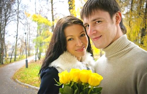 красивые истории знакомства и любви