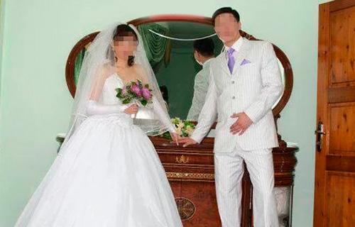 Продала почку за свадьбу