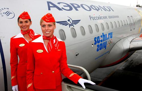 Картинки по запросу стюардессы Аэрофлота
