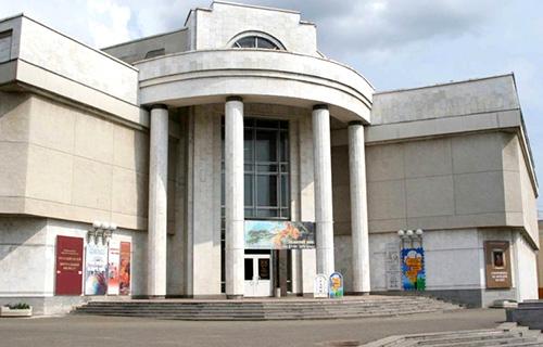Музей им. Васнецовых ждет капитальный ремонт
