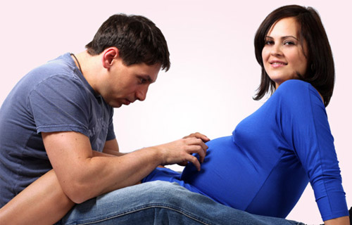 Психология общения с беременными женщинами