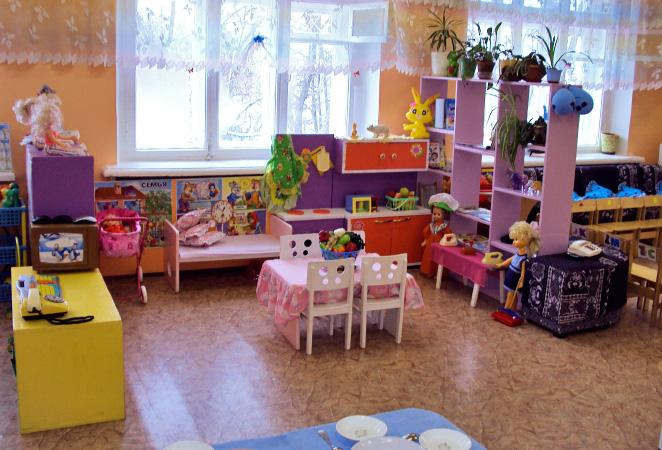 успеваю детский садик катюша город киров сила ароматов