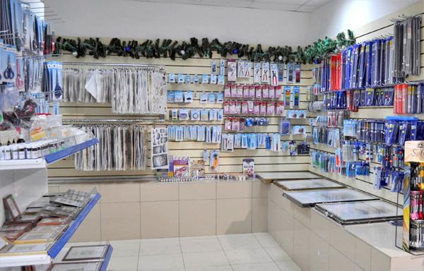 Магазины для рукоделия киров