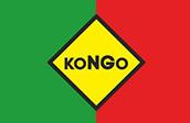 Рюкзак-Шоп «koNGo»