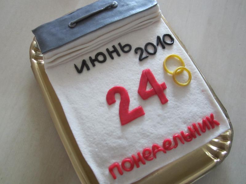 Забавные подарки на годовщину свадьбы 71