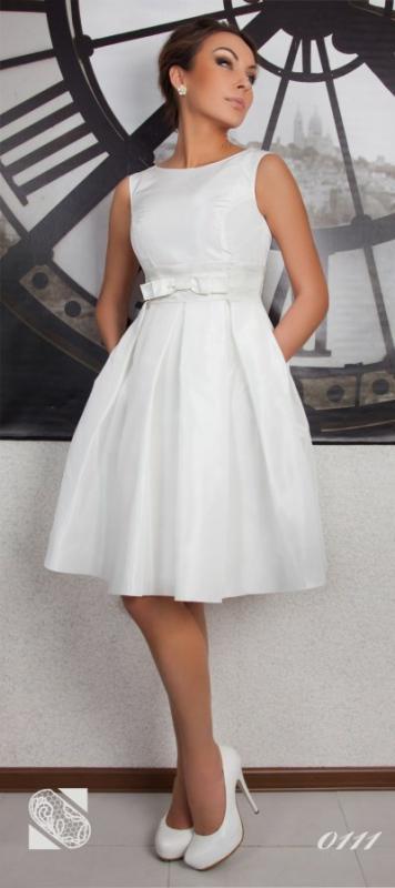 белое вечернее платье фото и цены