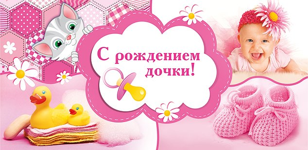 Поздравление с днем рождения популярные