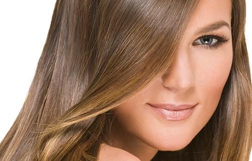 Секреты красивых и здоровых волос