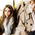 Эволюция детской моды