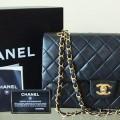 Легендарная сумка Chanel 2.55