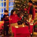 Как весело встретить Новый год с детьми?