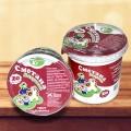 Очень вкусная новинка от Кировского молочного комбината! А вы уже пробовали?