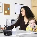 Как быть, если из-за работы не хватает времени на ребенка?