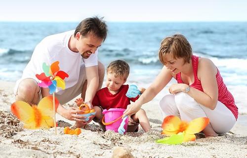 Лето без финансовых забот
