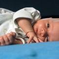 Укрепляем нервную систему малыша