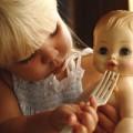 Питание детей от 1 до 3 лет