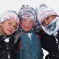 Как защитить малыша в сезон простуд