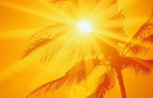 Беременность: как пережить жаркие дни?