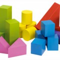 Учим геометрические фигуры