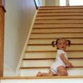 Безопасность малыша в доме