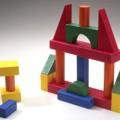 Первые игрушки малыша (от рождения до года)