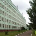 Кировский областной клинический перинатальный центр (Родильный дом №2) старое здание