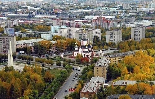 Киров — один из самых дорогих городов?