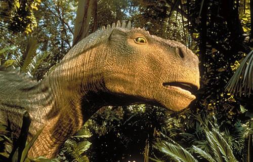 Динозавры в Кирове