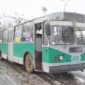 Весной кировские троллейбусы изменят свой маршрут