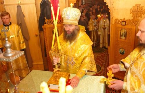 Главу Вятской епархии назначат в марте